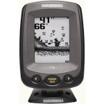 humminbird piranhamax 170 fish finder